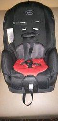 Chaise auto pour enfants