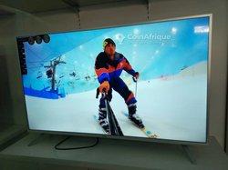 Smart TV 55 pouces