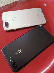 Huawei Mate 8 - Gionee S11 - Gionee S10