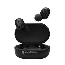 Écouteurs Binaural A6S