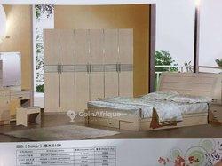 Chambres à coucher et meubles tv
