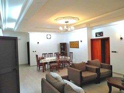Location Appartement meublé 5 pièces - Haie Vive