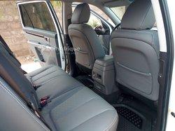 Confection sièges automobiles