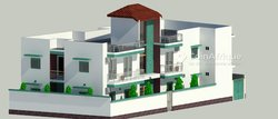 Conception plan architectural 2d-3d