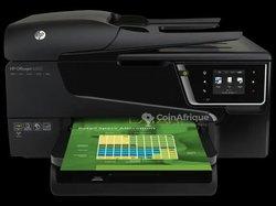 Imprimante HP H711