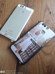Huawei P9 - Y6 Prime