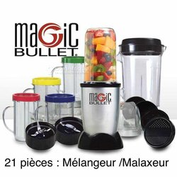Mixeur Magic Bullet