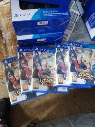 CD Naruto PS4