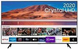 "Smart TV Samsung 50"""