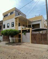 Vente villa 10 pièces  - Lafianbogou