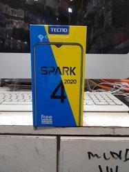 Tecno Spark 4 - 32 Go