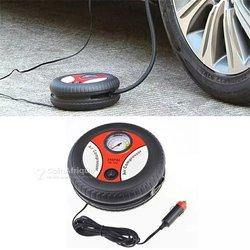 Compresseur pneus - 12v