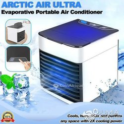 Mini climatiseur Arctic air ultra
