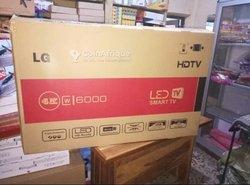 TV LG 55 pouces