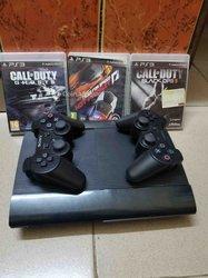 PlayStation 3 super slim - 500go