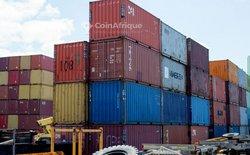 Transit import / export