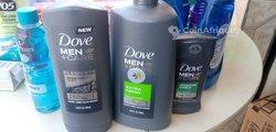 Déodorant + gel Dove
