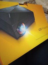 Projecteur portable LED