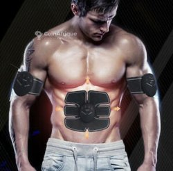 Stimulateur abdominal
