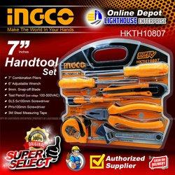 Trousse d'outils