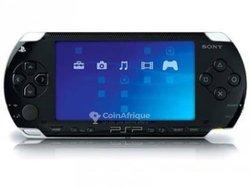 PSP + 20 Jeux