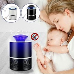 Dispositif anti-moustiques