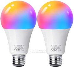 Ampoule intelligente X2