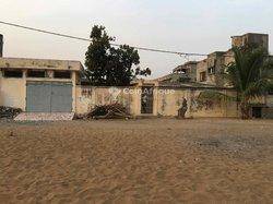 Vente villas 5 pièces - Baguida lomé