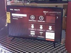 TV TCL 50 pouces