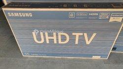 Smart TV 4K Samsung 55 pouces