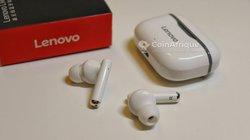 Ecouteurs sans fil Lenovo