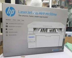 Imprimante HP laserjet pro Mfp M130