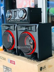 Woofers Xboom