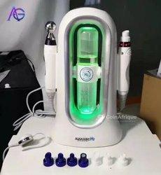 Machine d'hydratation à eau
