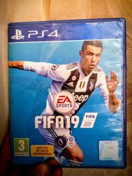 Jeux fifa 19 - PlayStation 4