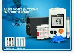 Glucomètre