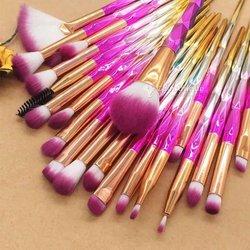 Pinceaux pour make-up