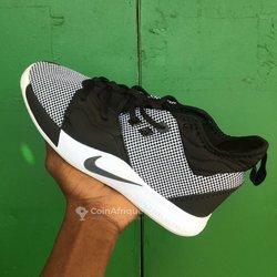 Baskets Nike montantes