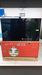 "TV LED LG 32"""