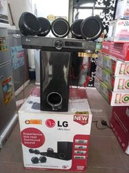 Home Cinema LG 300w