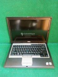 PC Dell Latitude d620