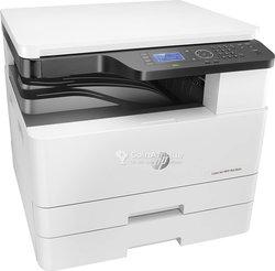 HP Laserjet MFP m436dn - imprimante multifonction