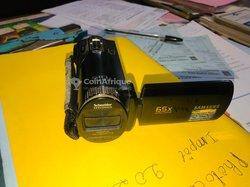 Caméscope Samsung Digital Camcoder