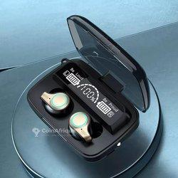 Écouteurs sans fil M18