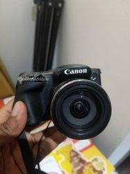 Canon Len 30 IS