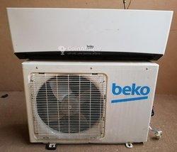 Climatiseur Beko 2.5 Cv