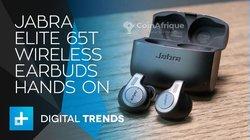 Écouteurs sans fil Jabra 75T
