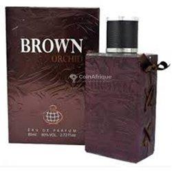 Eau de parfum Brown Orchid