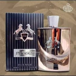 Eau de parfum Pegasus
