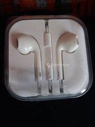 Écouteurs - chargeur